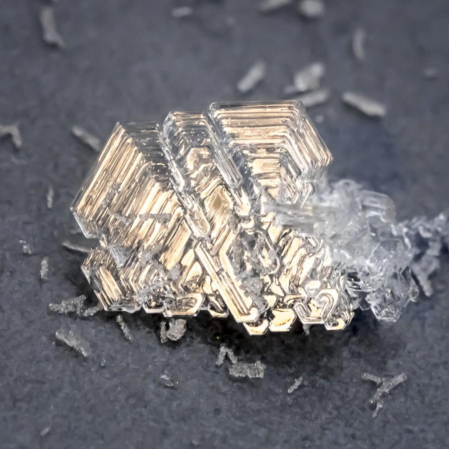 Krystall